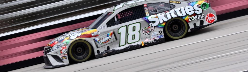 NASCAR All-Star Race format for Texas announced