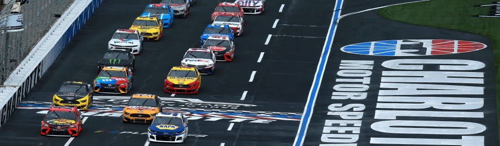 Charlotte Roval Results: October 11, 2020 (NASCAR Cup Series)