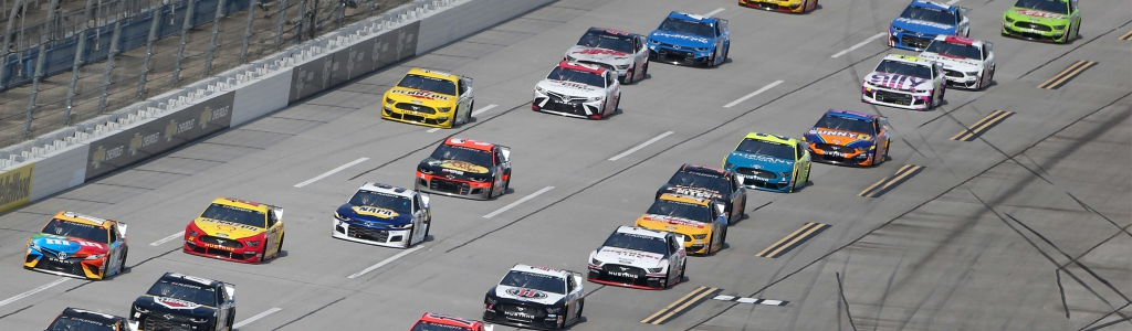 NASCAR, Dirt Racing, Indycar teams take large PPP loans to stay afloat during pandemic (Amount List)
