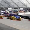 NASCAR Xfinity Series - Martinsville Speedway