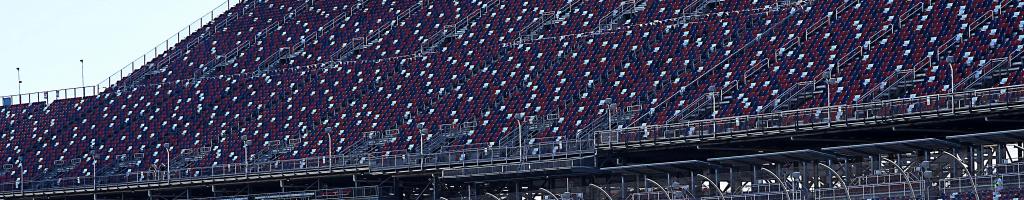 Talladega Race Results: October 3, 2020 (NASCAR Xfinity Series)
