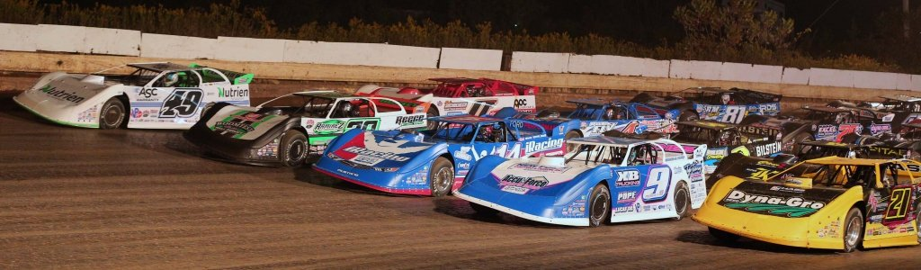 Pittsburgher 100 Results: October 3, 2020 (Lucas Late Models)