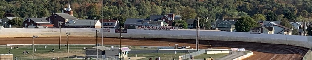 Port Royal Results: August 27, 2021 (Lucas Late Models)