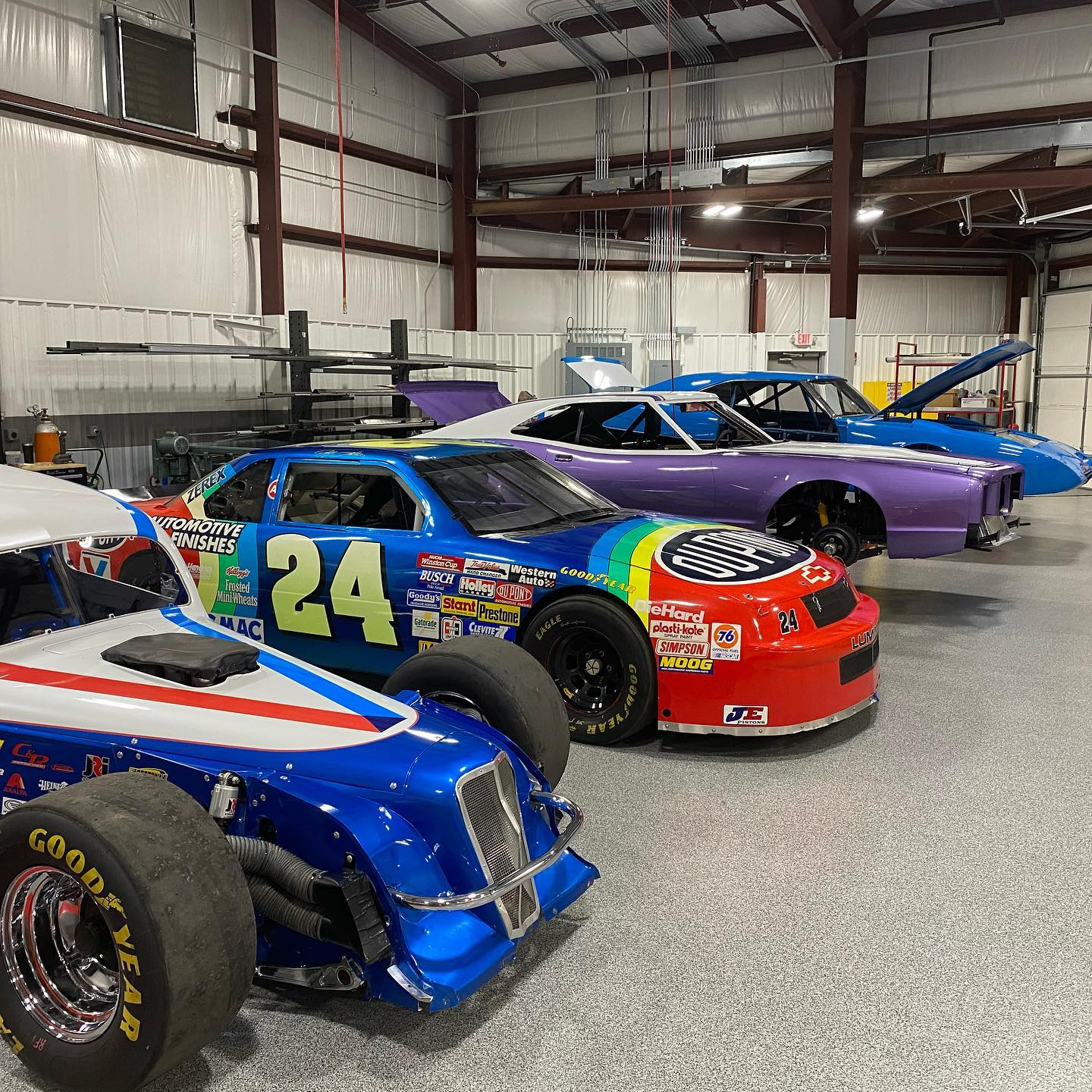 Ray Everham - Car Collection