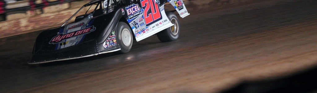 Ricky Thornton Jr to run Lucas Oil Late Model Dirt Series in 2021