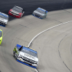 Sheldon Creed and Matt Crafton - NASCAR Truck Series at Texas Motor Speedway