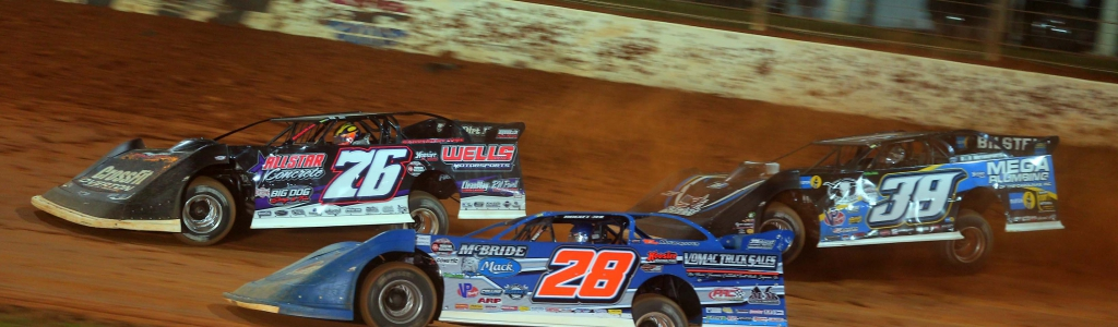 Charlotte Dirt Track Results: November 4, 2020 (World of Outlaws Late Models)