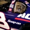 Dale Earnhardt Jr 3 - NASCAR Busch Series car