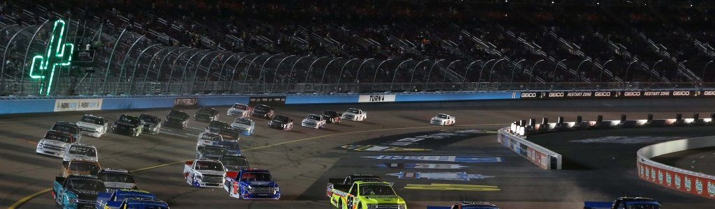 Phoenix Race Results: November 6, 2020 (NASCAR Truck Series)