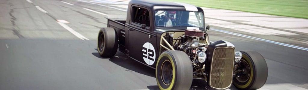 NASCAR driver Joey Logano: Car Collection (Video)
