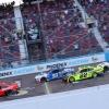 Justin Allgaier, Chase Briscoe, Austin Cindric and Justin Haley - NASCAR Xfinity Series at Phoenix Raceway