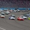 Justin Allgaier, Chase Briscoe, Austin Cindric and Noah Gragson - NASCAR Xfinity Series at Phoenix Raceway