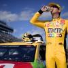 Kyle Busch - NASCAR driver