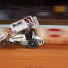 Kyle Larson - Dirt Track at Charlotte - Dirt Sprint Car Racing 6795