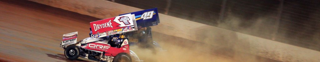 The Dirt Track at Charlotte will be fixing their dust issue