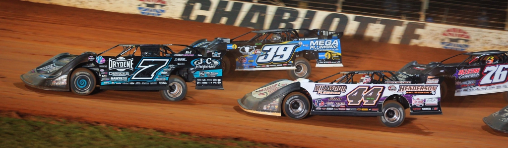 Dirt Track at Charlotte Results: November 5, 2020 (World of Outlaws Late Models)