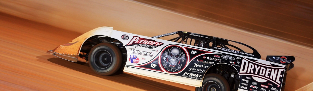 Bristol Dirt Nationals welcomes short track racers ahead of NASCAR weekend