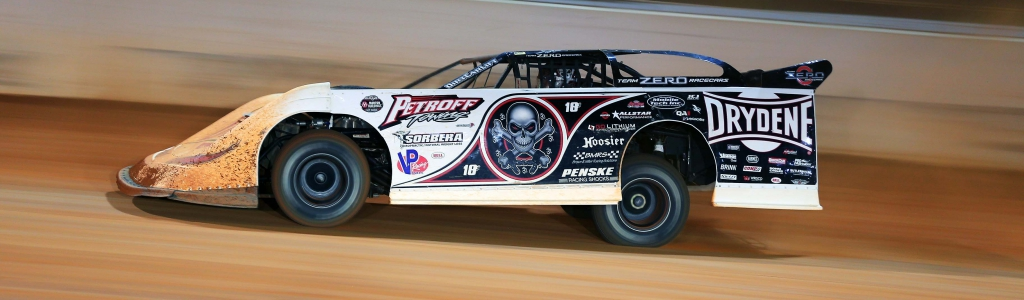 Scott Bloomquist to run primary events in 2021; Dropping World of Outlaws tour