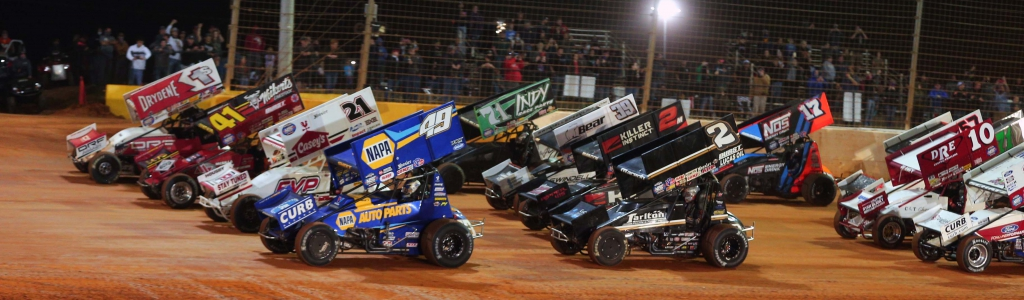 Dirt Track at Charlotte Results: November 7, 2020 (World of Outlaws Sprint Cars)