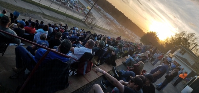 Senoia Raceway owner looks to sell race track; Ousts current promoters