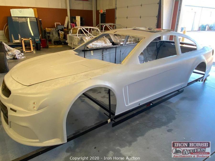 ARCA Chevrolet body for sale