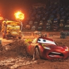 Cars - Dirt Track Figure 8