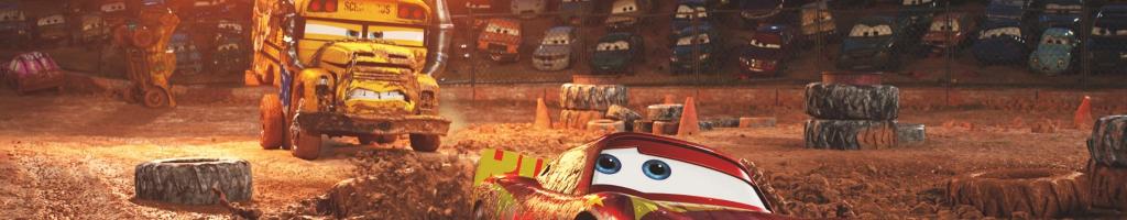 Cars TV series in development at Disney's Pixar