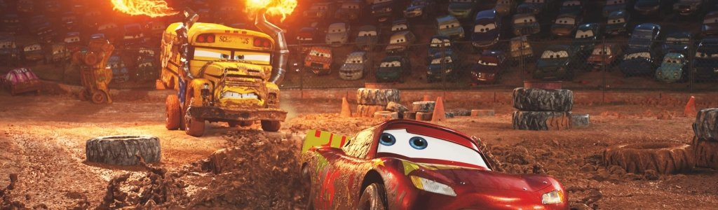 Cars TV series in development at Disney's Pixar