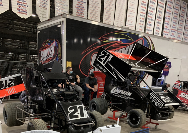 Jason McDougal Archives - Racing News