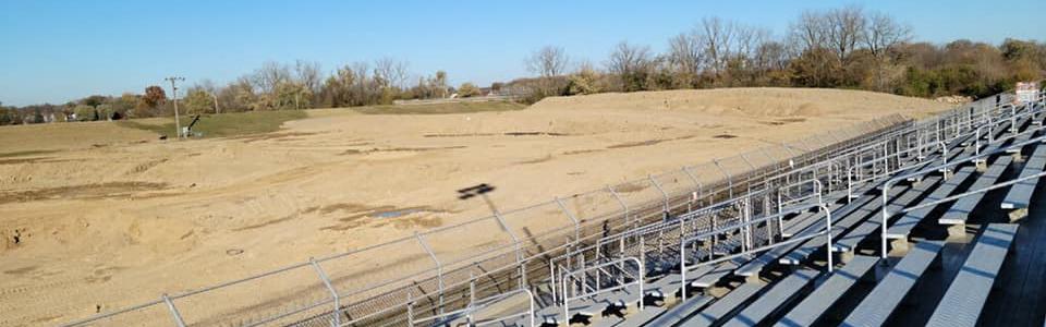 Circle City Raceway: New Indianapolis dirt track
