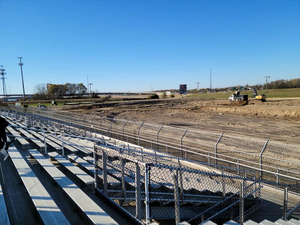Circle City Raceway - Indiana Dirt Track