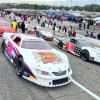 Derek Thorn and Kaden Honeycutt - Snowball Derby - 5 Flags Speedway