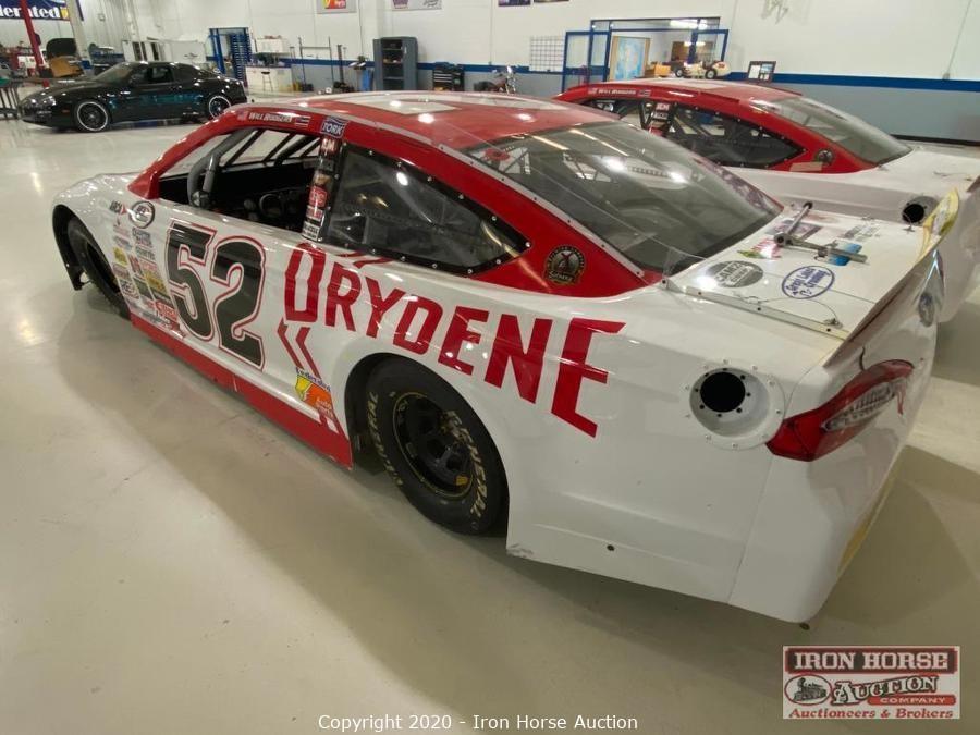 Ken Schrader Racing cars for sale
