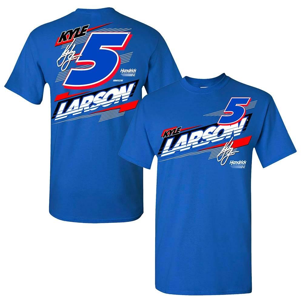 Kyle Larson 2021 shirt