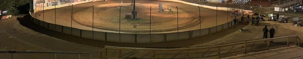 Millbridge Speedway Practice Results: December 11, 2020