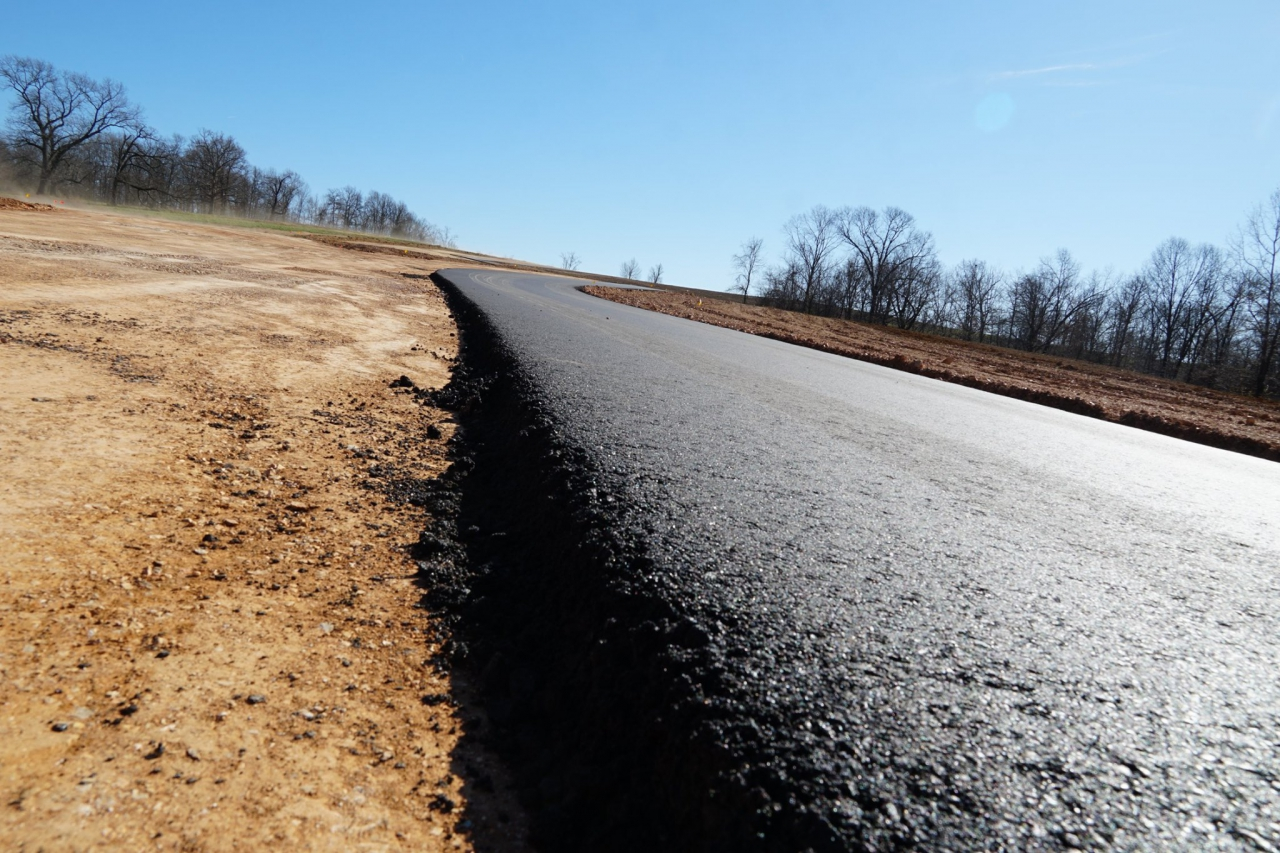 Ozarks International Raceway - Missouri Road Course