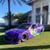 Rick Ware Racing - Nurtec