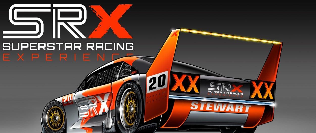 SRX Car