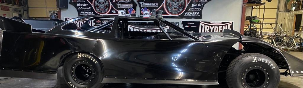 15 year old wins Team Zero Race Car from Scott Bloomquist