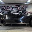 Scott Bloomquist race car
