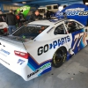 Spire Motorsports - NASCAR