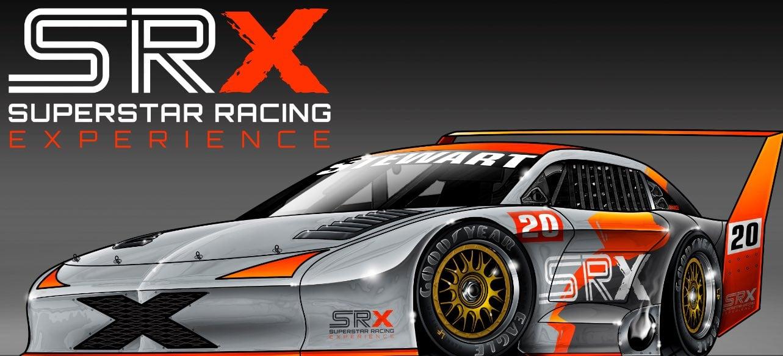 Superstar Racing Experience - Car