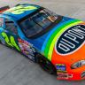 1997 Jeff Gordon car sold - NASCAR Cup Series 24