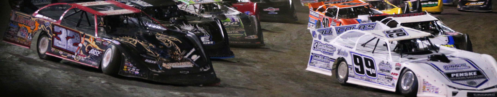 East Bay Raceway Park Results: January 28, 2021 (Lucas Late Models)