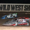 Bobby Pierce and Jonathan Davenport - Wild West Shootout