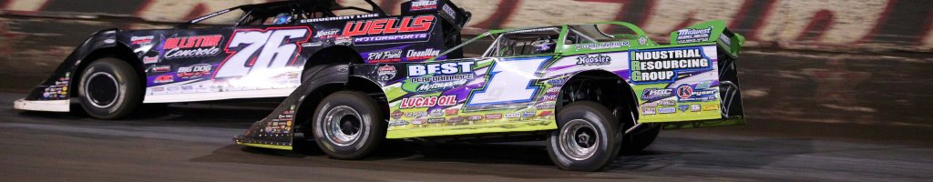East Bay Raceway Park Results: January 26, 2021 (Lucas Late Models)