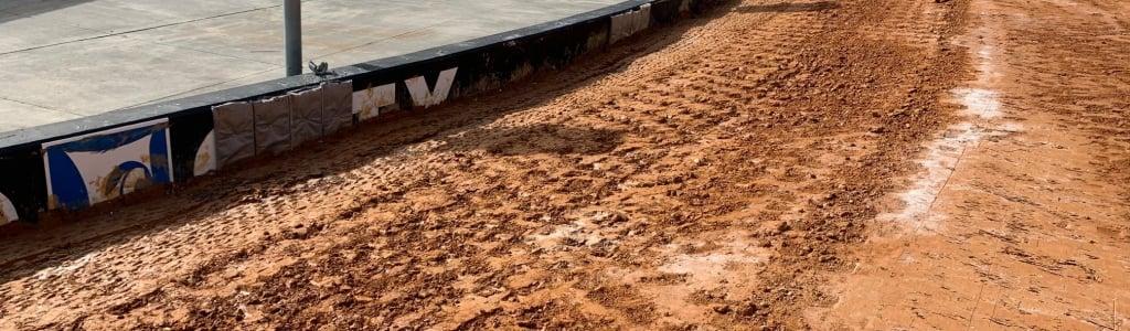 Bristol Dirt Practice: March 8, 2021 (Video)