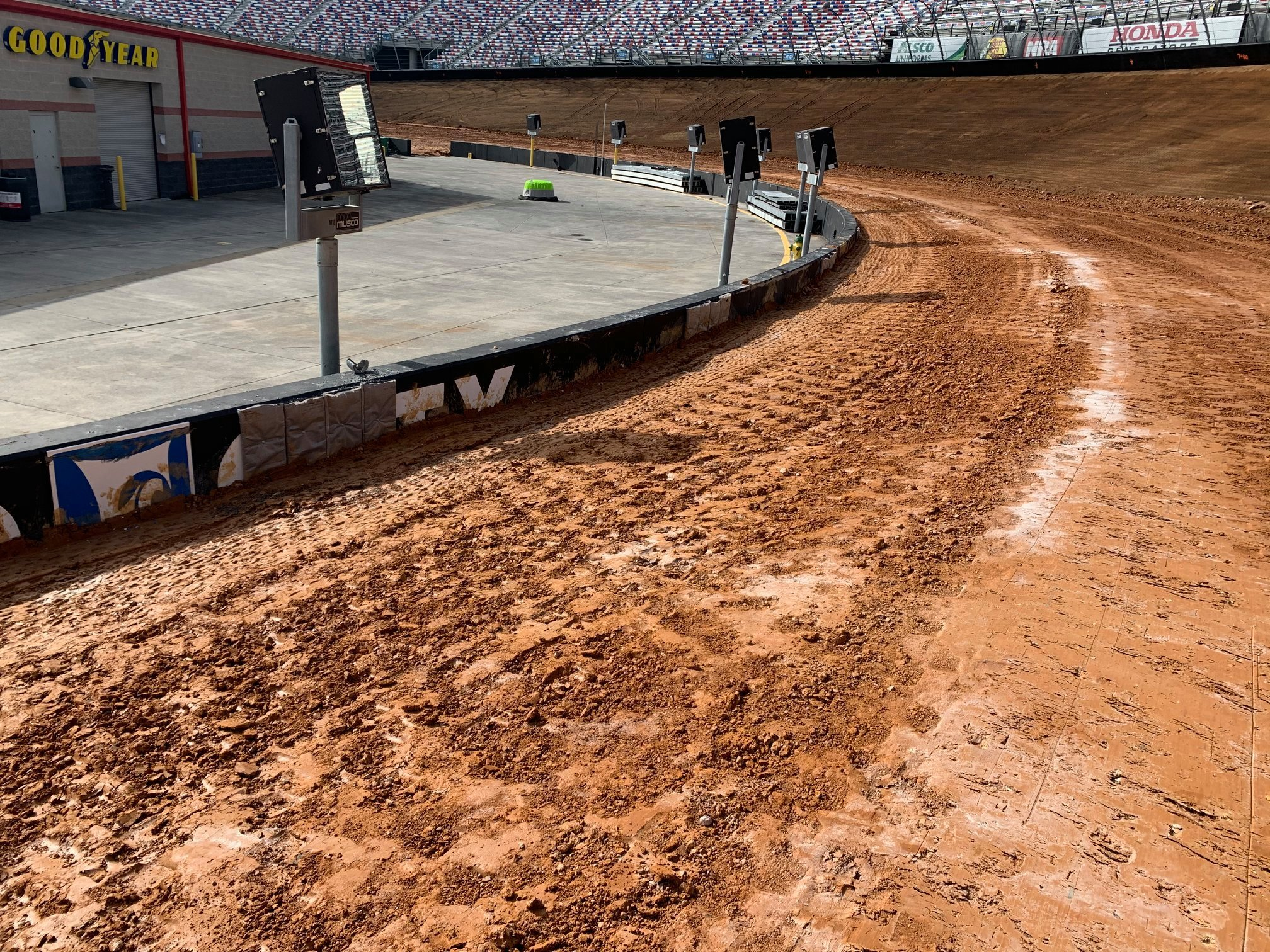 Bristol Dirt Track