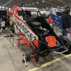 Chase Elliott - Dirt Midget - Chili Bowl Nationals