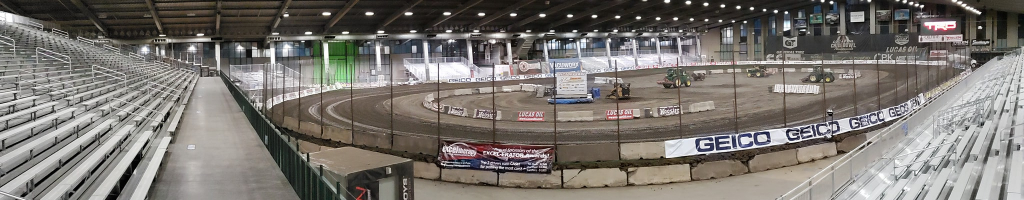 Chili Bowl Nationals Results: January 11, 2021